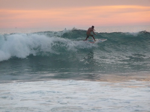 Monuments Surf Break 3