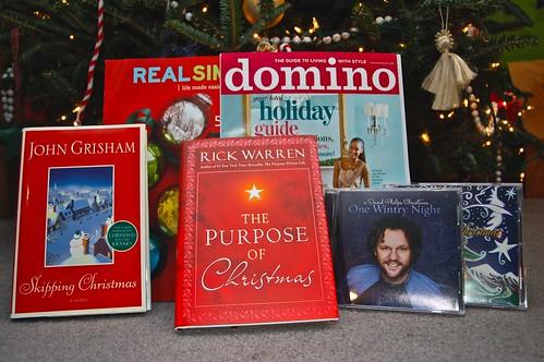 Christmas Give-away