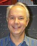 Prof. Dr. Ian Stewart