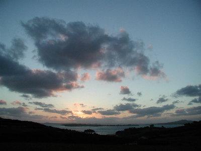 Solstice Sky