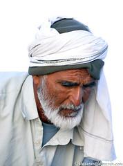 DEEP PRAYERS (alwazrah) Tags: pakistan portrait white man nikon pray eid saudi arabia adha   d90    alwazrah