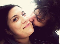 Bite you ([ - P a b l o - ]) Tags: love buenosaires pareja amor pablo barba rominita