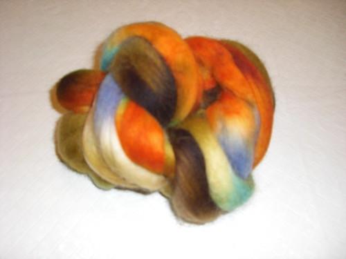 FatCatKnits Falkland Wool