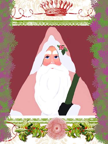 Pink-SAturday-Santa-10