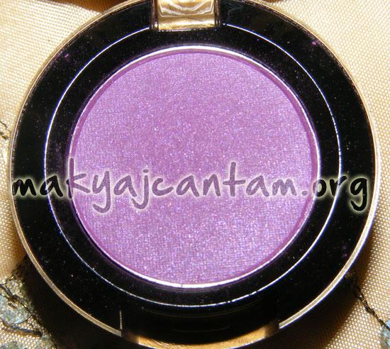 mac style warriors vibrant grape far swatch makyaj kozmetik ürün yorumları