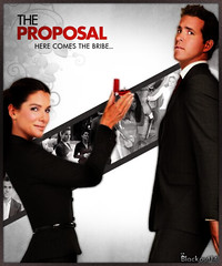 54. The Proposal - Here Comes The Bribe