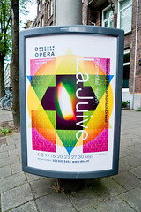 poster in Amsterdam: La Juive (Posters in Amsterdam by Jarr Geerligs) Tags: city amsterdam poster de la opera posters nederlandse jarr juive geerligs takenin2009 wwwpostersinamsterdamcom postersinamsterdam 222page06