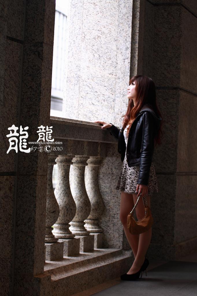 優雅麗緻【龍龍】信義商圈Vol-2