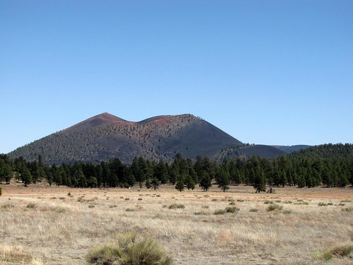 Sunset Crater Natl Monument-1