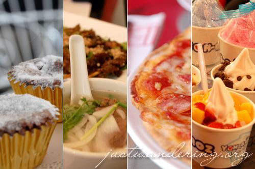BGC Food Tour