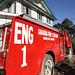 Sagada Fire Station Truck