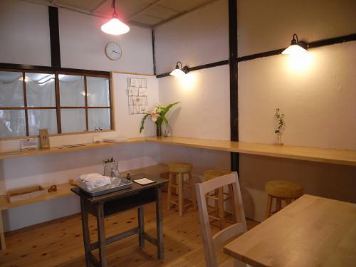 koharu cafe(コハルカフェ)@きたまち-07