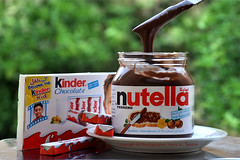 Chocolate nutella ( ) Tags: