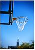 Dunking on the Sears Tower (swanksalot) Tags: chicago basketball basket searstower rim westloop skinnerpark swanksalot sethanderson willistower