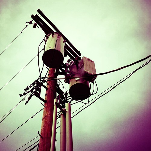 Wired by scoodog / digging iPhoneography