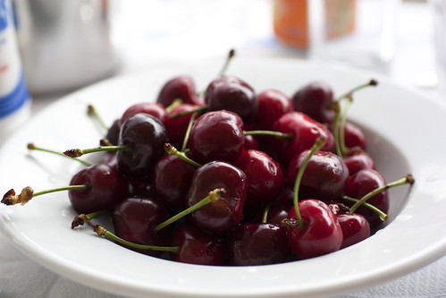 cherries @ margaro