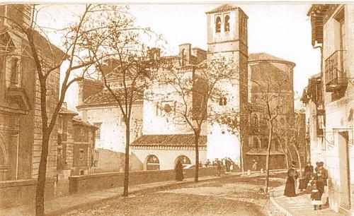 Santiago de El Arrabal