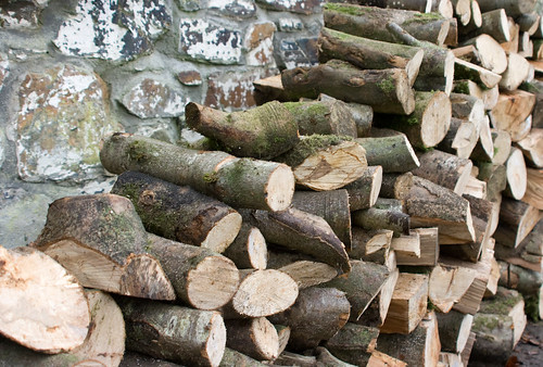 Pleasing logs