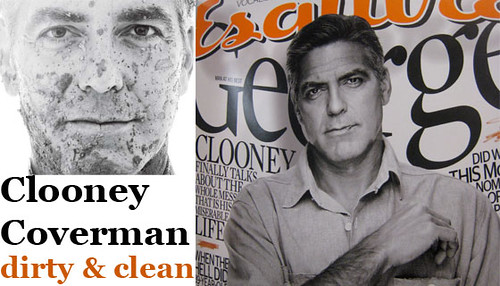 2328912888 c68488fbe7 George ClooneyHow to get in touch with George Clooney?
