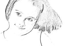 Pencil Liz