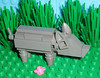 """pig2 • <a style=""""font-size:0.8em;"""" href=""""http://www.flickr.com/photos/44124306864@N01/2342040902/"""" target=""""_blank"""">View on Flickr</a>"""
