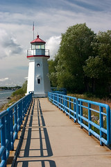 Cheboygan Crib Light-2 (pixquik) Tags: summer water lighthouses shipping tacc omot ourmemoriesourtimes