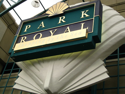 Park Royal Shopping Centre