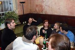 Bloggerstammtisch Bielefeld 20080404
