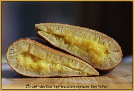 Martabak Durian