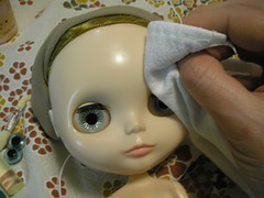 Extreme Makeover: Blythe Edition 10