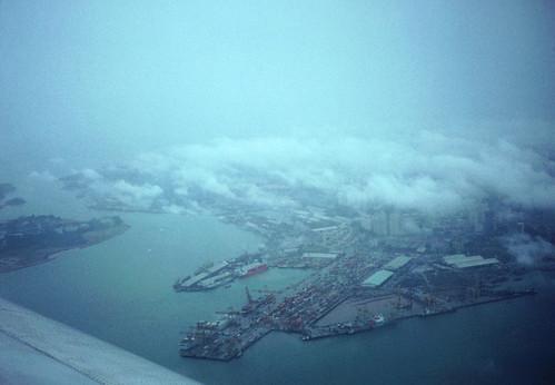Over Singapore 3