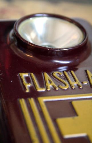 """""""flash"""" aid"""