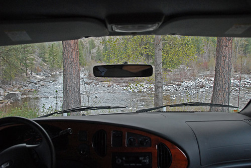 Icicle River 01