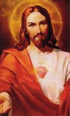 Sacré Coeur de Jésus, Leslie Benson