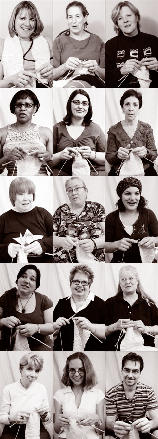 Kennett Square Knitters