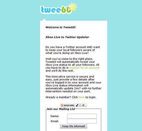 Twee60