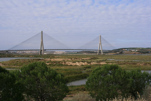 Guadiana International Bridge