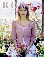 Rowan mag 41 cover