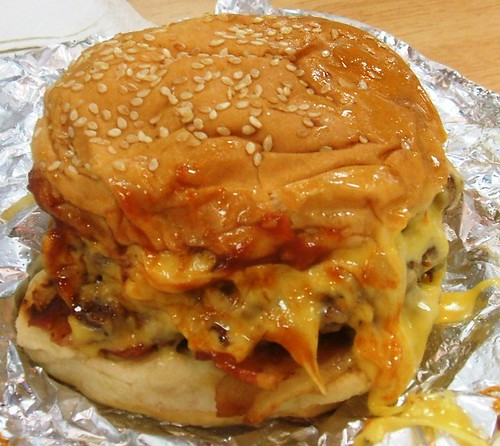eating in madison a to z · five guys burgers and fries · five guys