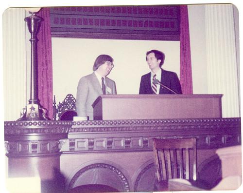 Tom McClintock and Greg Cole 2