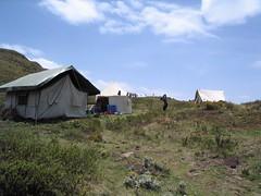 Guassa campsite, 4 (sluggo5) Tags: ethiopia campsite menz guassa
