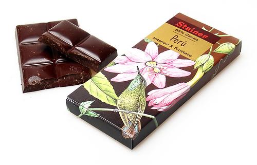 Stainer Peruvian Chocolate