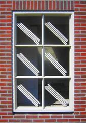 Window under construction (\\\\\\) (Frank van de Loo) Tags: holland window thenetherlands   haveaniceday xxxxxxxxxxxxxxxxxxxxxxxxxxxxxxxxxx xxxxxxxxxxxxxxxxxxxxxxxxxxxxxxxxxxx ifyoulikepleaseleaveanote frankvandeloo evennotifideservethem pleasenobannersorawards thanksforvisitingmysite glassslats glaslatjes