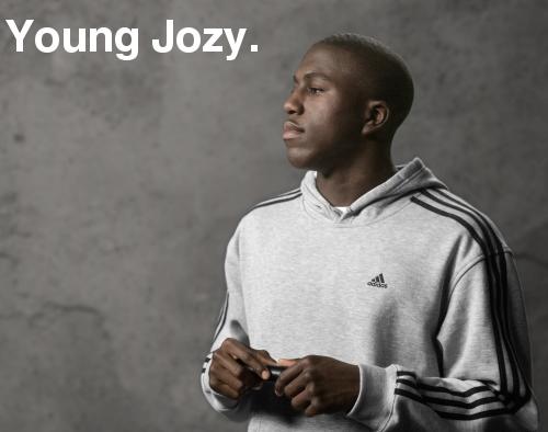 JozyGray