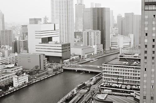 Doujima River