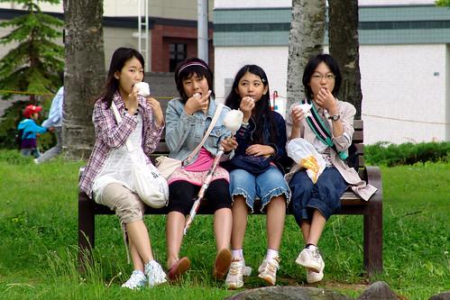 Sapporo Festival. (2008)