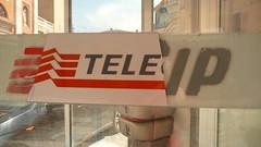TELEIP (= Beiumi =) Tags: cabina telefono telecom sip