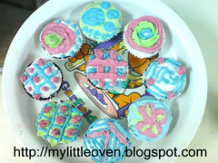 .:: My Little Oven ::. (Cakes, Cupcakes, Cookies & Candies) 2603391339_f4874efe76_m
