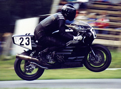 Terry Rymer-Cadwell Park (Plbmak) Tags: me bike gear norton motorbike and ih cadwell my dazzlingshots flickrlovers