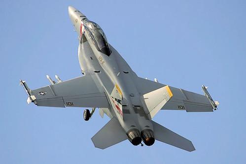 f18 super hornet pictures. F18 Super Hornet - RIAT 2004
